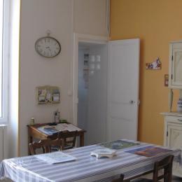 - Location de vacances - Niort