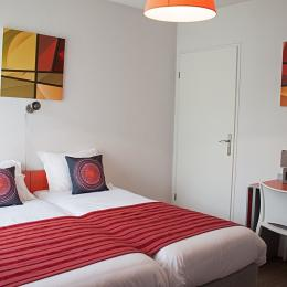 Chambre - Location de vacances - Niort