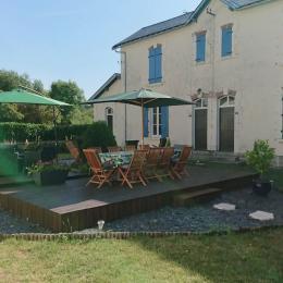 - Location de vacances - La Chapelle-Thireuil