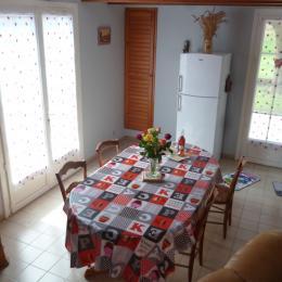 - Location de vacances - Sansais La Garette