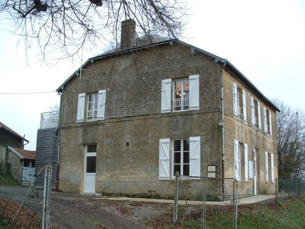 - Location de vacances - Beffu-et-le-Morthomme