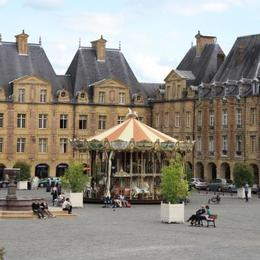 - Location de vacances - Charleville-Mézières