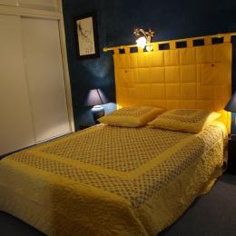 Chambre - Location de vacances - Charleville-Mézières