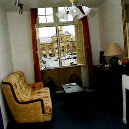 Salon - Location de vacances - Charleville-Mézières