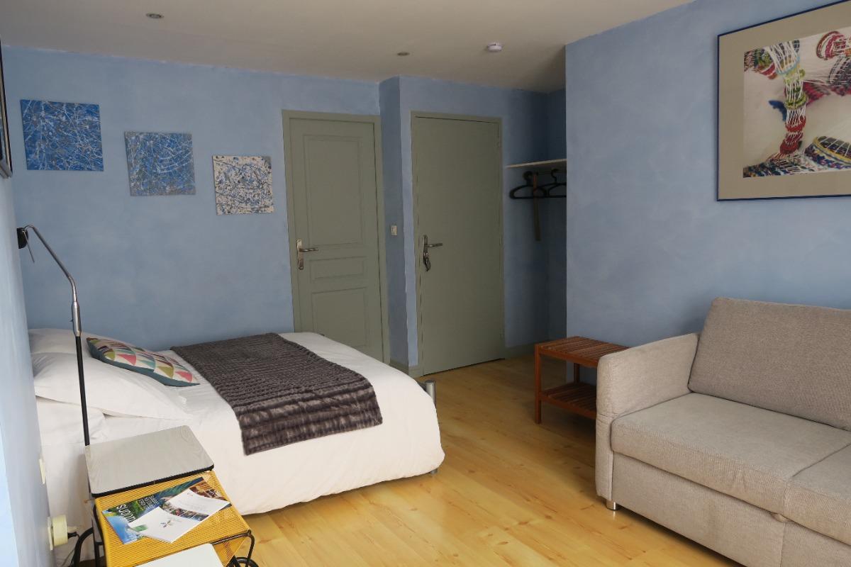 Chambres d 39 h tes du petit bois dans le centre historique - Chambres d hotes charleville mezieres ...