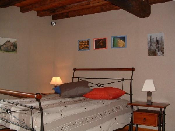 - Chambre d'hôtes - Rocquigny