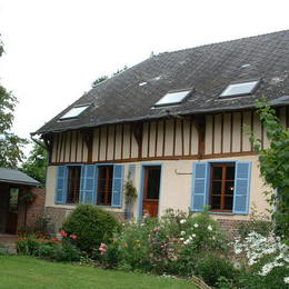 - Chambre d'hôte - Rocquigny