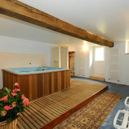 SPA - Location de vacances - Beaumont-en-Argonne
