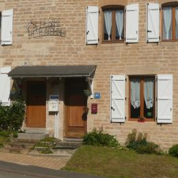 Auclos d'Ardennes - Chambre d'hôtes - Balaives-et-Butz