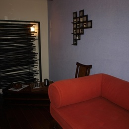 Le thé au salon - Chambre d'hôtes - Balaives-et-Butz