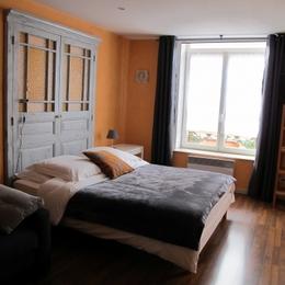 - Chambre d'hôte - Charleville-Mézières