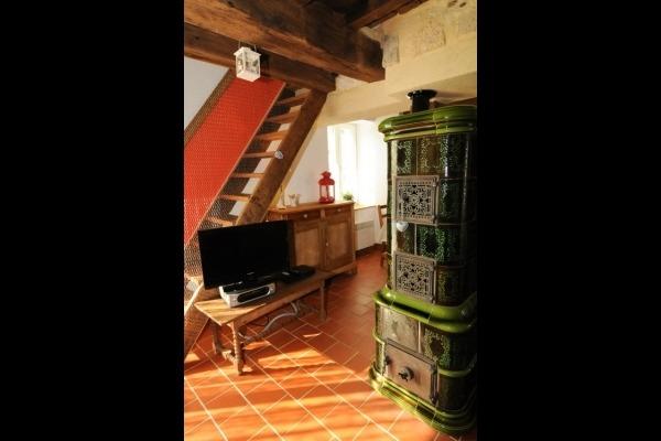 LPA-C.Lecomte - Location de vacances - Maisoncelle-et-Villers