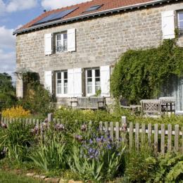 La Marquise - Location de vacances - Maisoncelle-et-Villers
