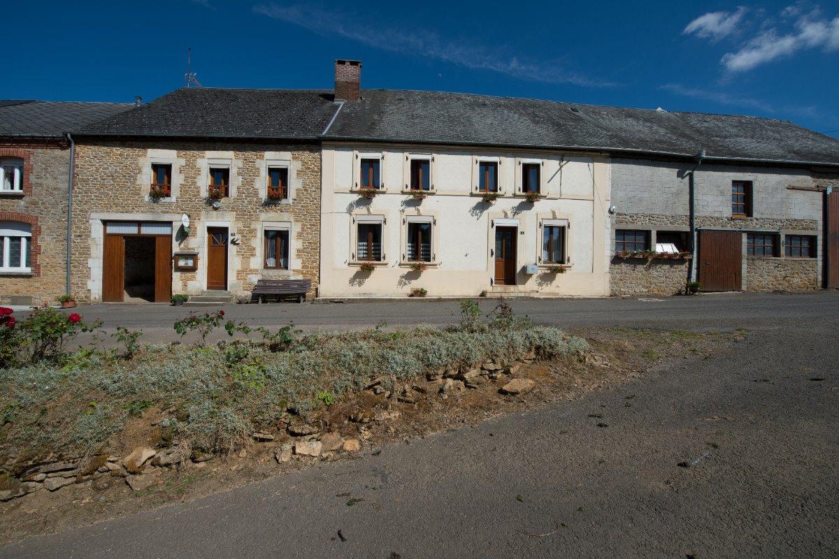 batisse - Location de vacances - Girondelle