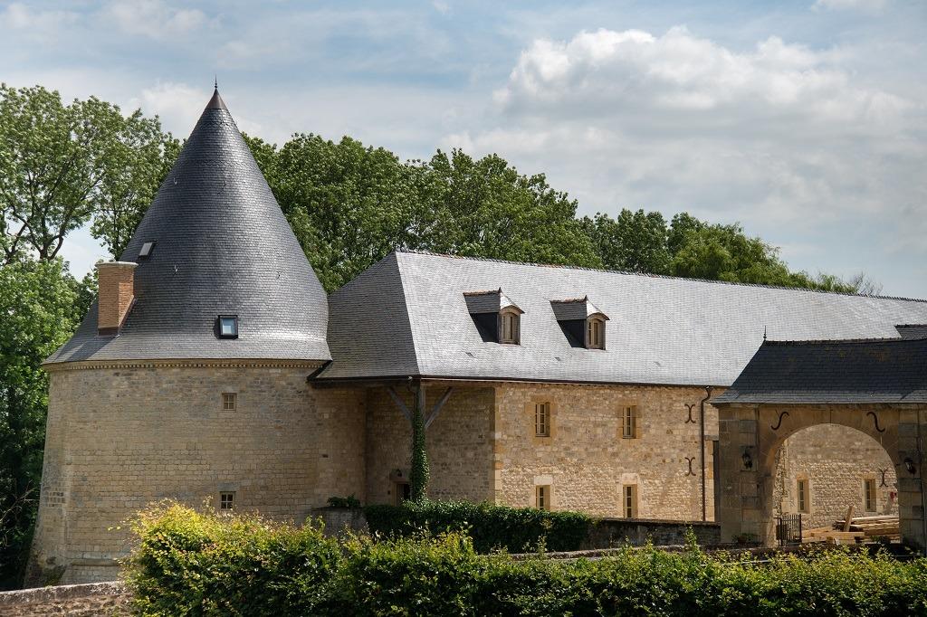 Le gîte du pont - Location de vacances - Charbogne