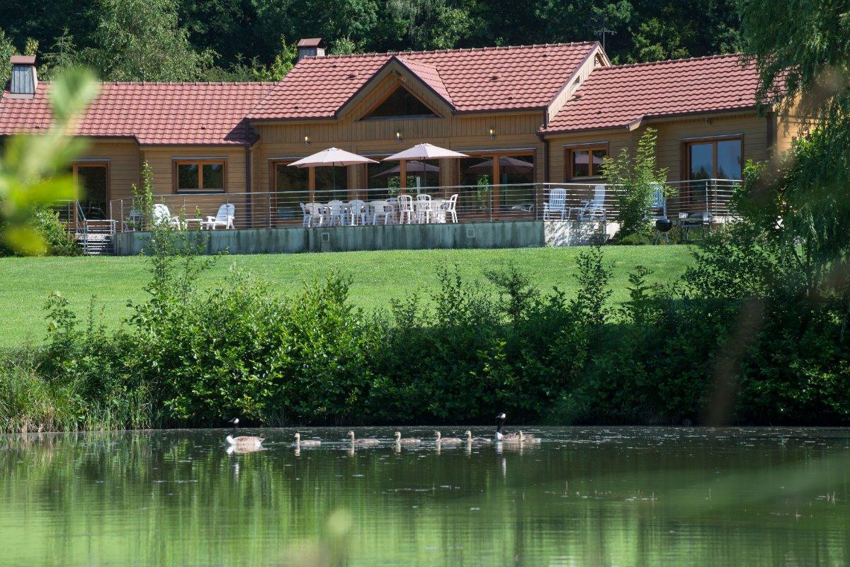 coin bar - Location de vacances - Louvergny