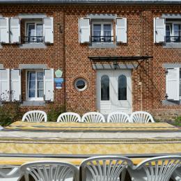 - Location de vacances - La Neuville-aux-Joûtes