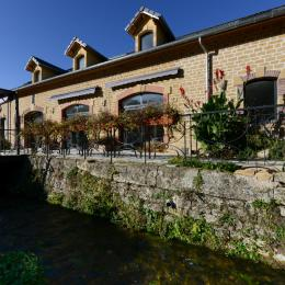 - Location de vacances - Boutancourt