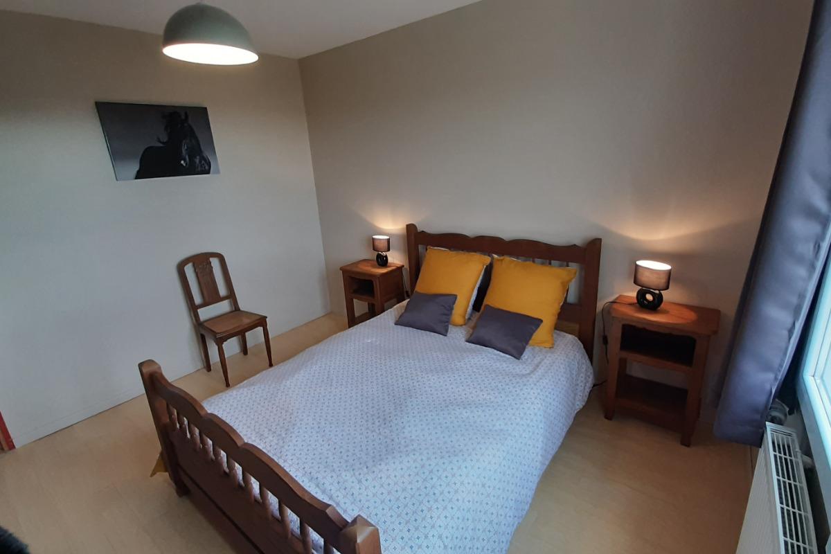Chambre Cavalière - Location de vacances - Chagny