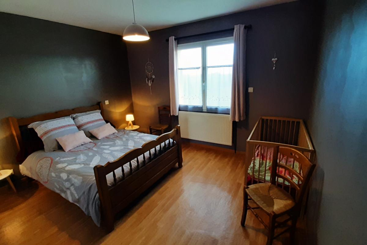 Chambre rêves - Location de vacances - Chagny