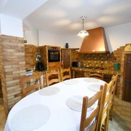 chambre bis - Location de vacances - Haybes
