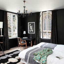 - Chambre d'hôtes - Saint-Valery-sur-Somme
