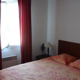 Chambre - Location de vacances - Amiens