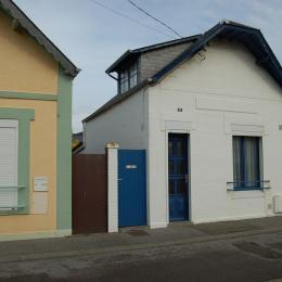 La maison  - Location de vacances - Cayeux-sur-Mer