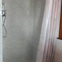 Grande douche - Location de vacances - Cayeux-sur-Mer