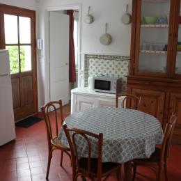 La chambre - Location de vacances - Cayeux-sur-Mer