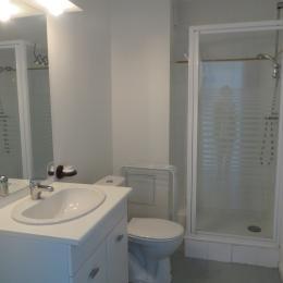 vue du balcon - Location de vacances - Cayeux-sur-Mer