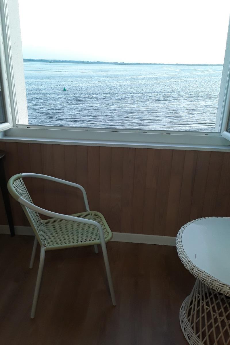 Vue sur baie / plage / Mer - Location de vacances - Le Crotoy