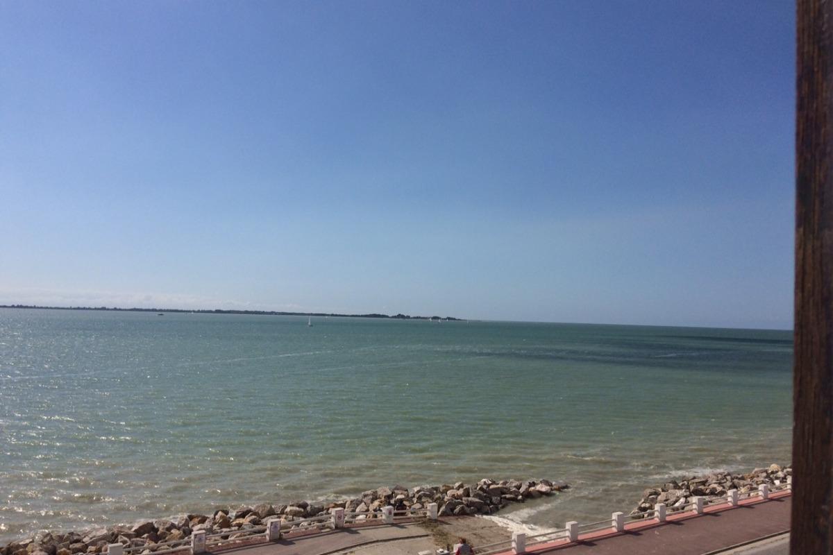 La Baie vue du Phare - Location de vacances - Le Crotoy