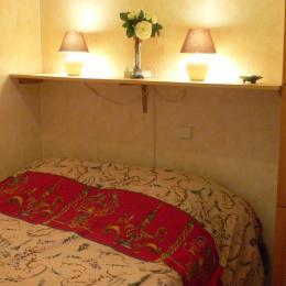 LA CHAMBRE CABINE - Location de vacances - Fort-Mahon-Plage