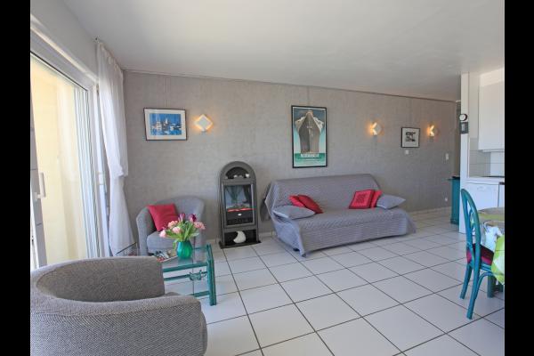 TV ECRAN PLAT + WIFI - Location de vacances - Fort-Mahon-Plage