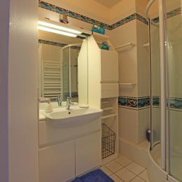 CUISINE  - Location de vacances - Fort-Mahon-Plage