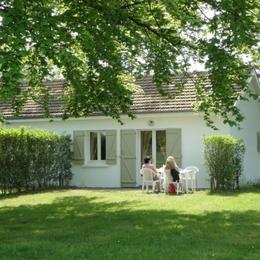 - Location de vacances - Saint-Quentin-en-Tourmont