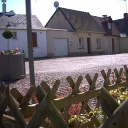 place du soleil levant - Location de vacances - Saint-Valery-sur-Somme