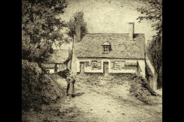 La Valérine au 19ème siècle - Location de vacances - Saint-Valery-sur-Somme