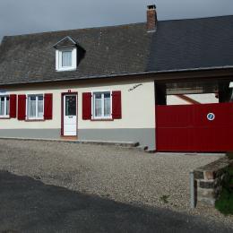 La Valérine aujourd'hui - Location de vacances - Saint-Valery-sur-Somme