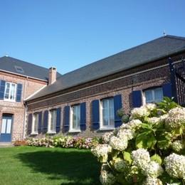 - Location de vacances - Estrées-lès-Crécy