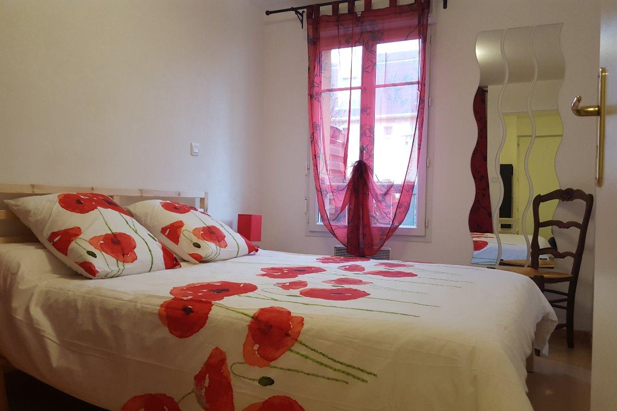 Chambre  - Location de vacances - Cayeux-sur-Mer