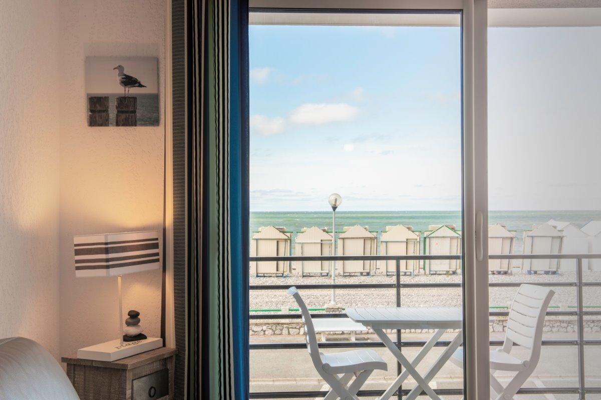 LES GALETS D OPALE - Location de vacances - Cayeux-sur-Mer
