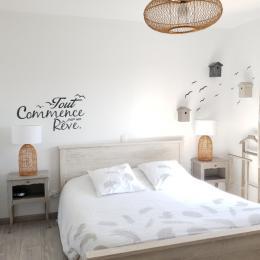 le salon - Location de vacances - Saint-Valery-sur-Somme