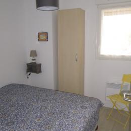 chambre - Location de vacances - Le Crotoy