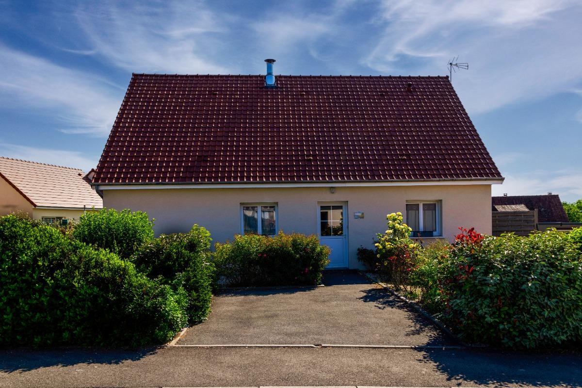 La Maison De Guillaume Plain Pied Norme Pmr Avec 3 Chambres