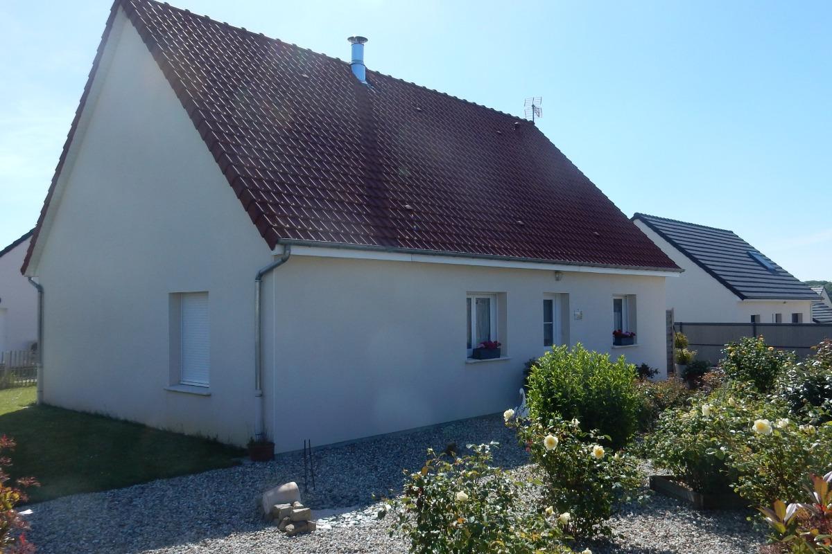 cuisine - Location de vacances - Saint-Valery-sur-Somme