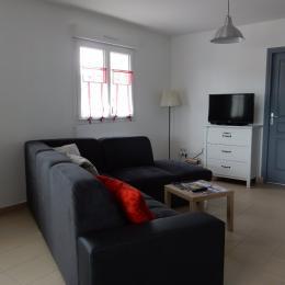 coin cuisine/sam - Location de vacances - Saint-Valery-sur-Somme