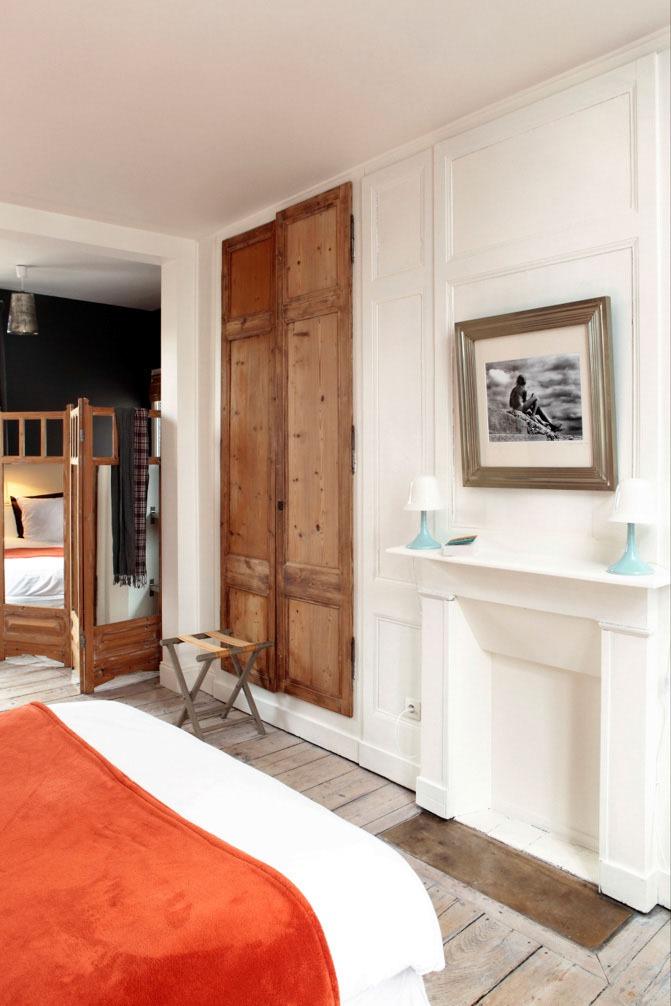 Au velocipede chambre v lo 2 chambre d 39 h tes saint valery sur somme cl vacances - Chambre d hote saint valery ...