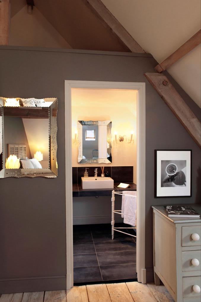 Au velocipede chambre v lo 3 chambres d 39 h te saint valery sur somme cl vacances - Chambre d hote saint valery ...
